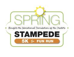 Spring Stampede 5K & Fun Run
