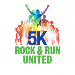 Rock -n- Run United 5K