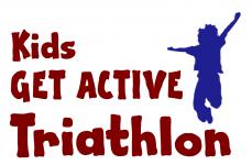 Kids Get Active Triathlon