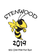 Stenwood Elementary School PTA 5K and Fun Run