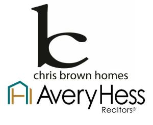 chris brown homes