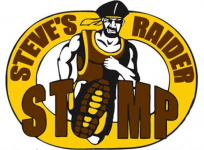 13th Annual Steve's Raider Stomp