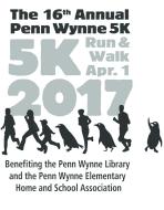 Penn Wynne 5K