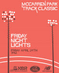 The McCarren Park Track Classic