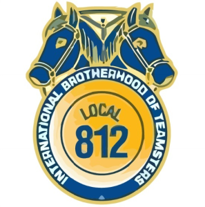 Teamsters Local 812