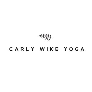 carly wike yoga
