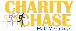 9th Annual Charity Chase Half Marathon