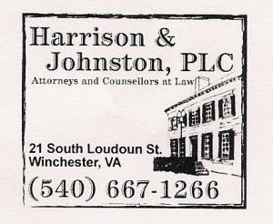 Harrison & Johnston, PLC