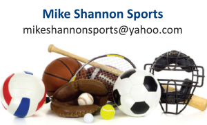 Mike Shannon Sports