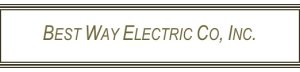 Best Way Electric Co, Inc.