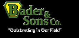 Bader and Sons