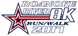 Roanoke River 8k