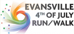 Evansville 4th of July Virtual Run-Walk