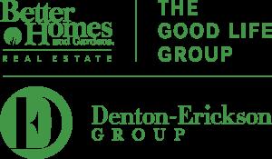 The Denton-Erickson Group - CBS Home