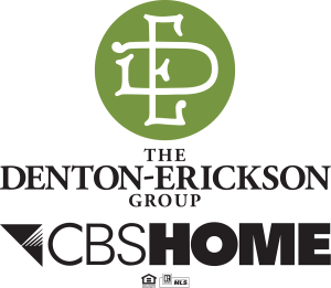 The Denton-Erickson Group - CBS Home
