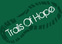 Trails of Hope: 8k Trail 5k Road 3k Trail Walk Free Kid K