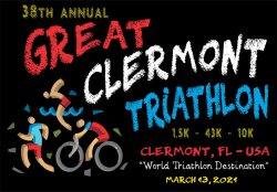 Great Clermont Triathlon
