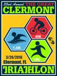Great Clermont Triathlon
