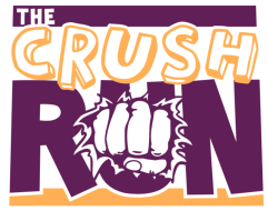 The Crush 10K/5K Run, Family Walk, and Fun Fair