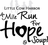 The Little Cow Harbor 4 Mile Run for Hope