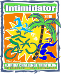 Florida Challenge Triathlon - The Intimidator