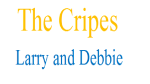 Larry and Debbie Cripe