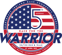 5th Annual RACE FOR THE WARRIOR