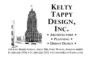 Kelty Tappy Designs
