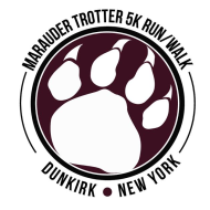 Marauder Trotter 5K Run/Walk