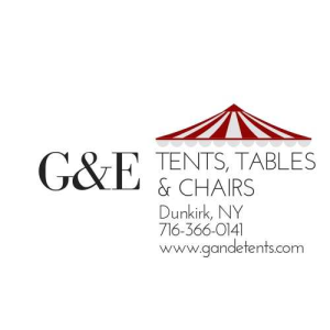 G&E Tents, Tables & Chairs