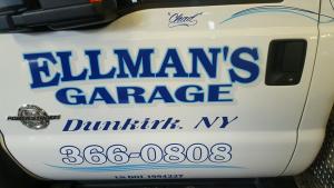 Ellman's Garage