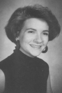 Bridget Kubera (DHS Class of 1989)