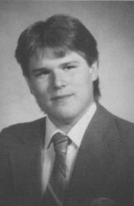 Adam Spekczynski (DHS Class of 1989)