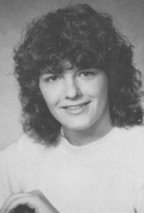 Jackie Bunting (DHS Class of 1989)