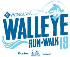 Agnesian Walleye Run/Walk
