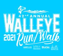 Walleye Run/Walk