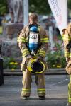Bascom Fire Bad Axe 5K Run/Walk