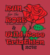 Run for the Rose Women's 5K and Rose Chaser Men's 5K