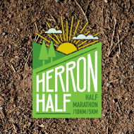Herron Half Marathon, 10K and 5K Trail Run