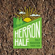 Herron Half Marathon, 10K and 5K Trail Run
