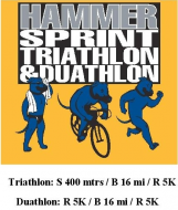 ESM 5 Race Lake Triathlon Package - 5 for $150 - 6 for $160 - 7 for $170 - 8 for $180 - 9 for $190 - 10 for $200