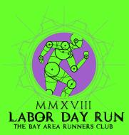 Bay Area Runner's Club 46th Labor Day Run & Potluck