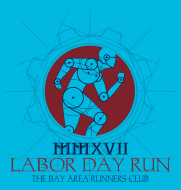 Bay Area Runner's Club 45th  Labor Day Run & Potluck