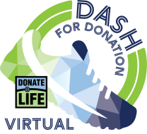 Virtual Dash for Donation