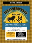 Texas Derby Dash 5K Run/Walk
