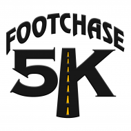8th Annual FootChase 5K & Fun Run