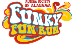 Funky Fun Run - Alexander City
