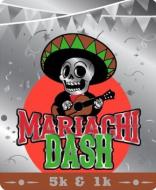 Mariachi Dash 5k and Kids Run