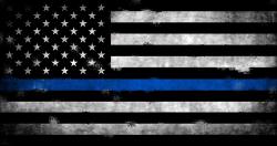 Waco Police Memorial Run