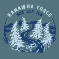 Kanawha Trace 50K/25K/10K Trail Run
